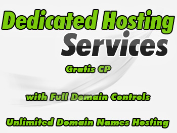 Affordably priced dedicated servers providers
